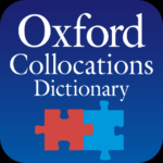 Oxford Collocations Dictionary iPA Crack