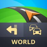 Sygic World GPS Navigation iPA Crack