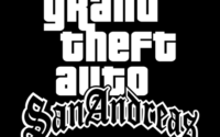 Grand Theft Auto San Andreas iPA Crack