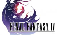FINAL FANTASY IV iPA Crack